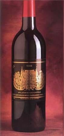 シャトー・パルメ [1993] 赤 Bordeaux Margaux 750ml