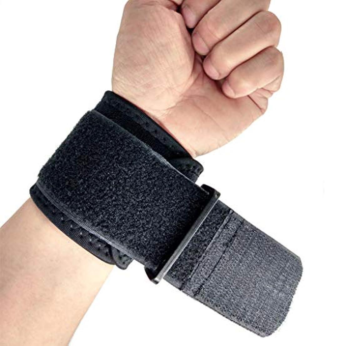 無限世界的に超高層ビルリストストラップの緩衝圧力;ハンドサポート加圧巻線;スポーツ用保護具、保護用暖かさ、マウスの手、母の手に適して