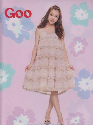 AKB48 公式グッズ クリアブック Goo購入者限定特典 【板野友美】