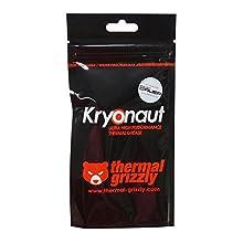 ドイツ Thermal Grizzly社製 オーバークロック用特別設計高性能熱伝導グリス Kryonaut 1g
