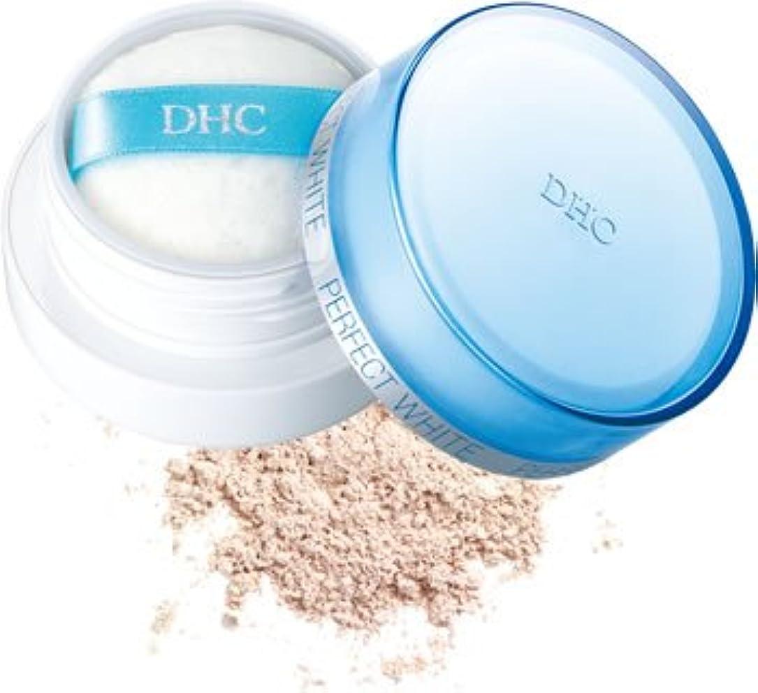 シングル地区満了【医薬部外品】DHC薬用PWルーセントパウダー(ヘルシー(健康的な肌色))