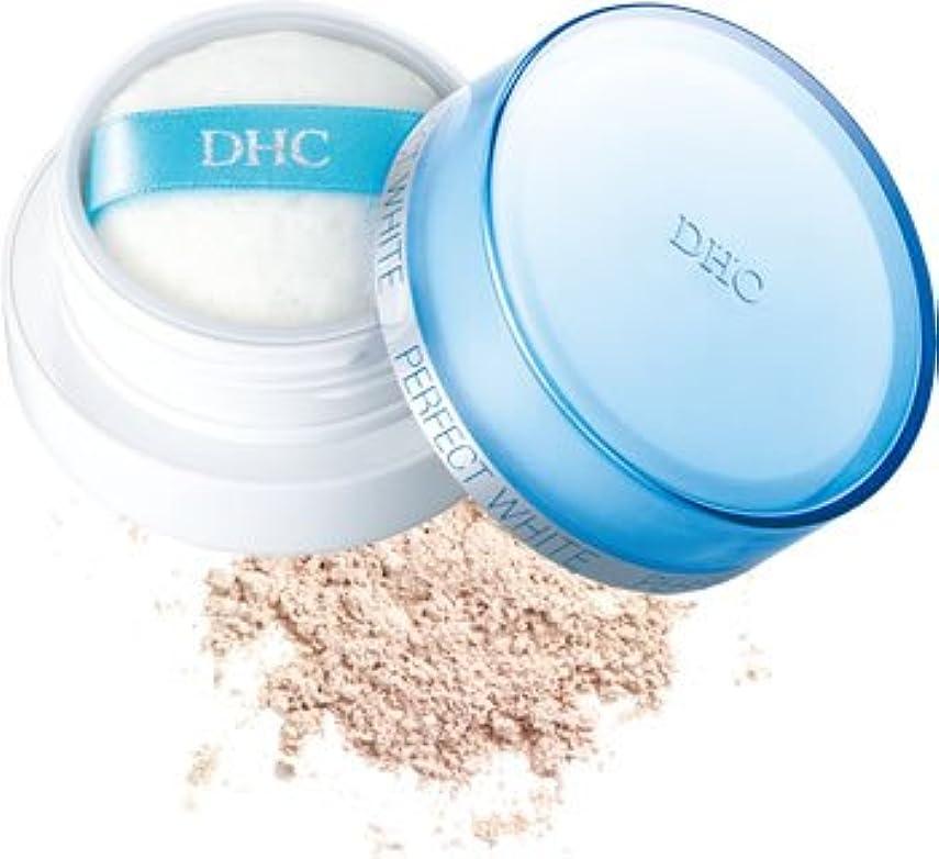 【医薬部外品】DHC薬用PWルーセントパウダー(ヘルシー(健康的な肌色))