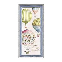 アート 壁掛け インテリア 絵画 花 フラワー 額入り アートパネル リサ オーディット ビューティフル ロマンス12