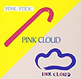 PINK STICK / INK CLOUD -revisited- 画像