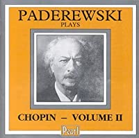 Chopin Volume II