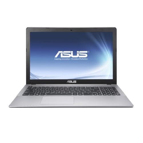 Asus X550CA-XX101H 15.6-inch Laptop (Intel Core i7-3537U 2GHz Processor, 4GB DDR3, 500GB HDD, DVD-RW, Windows 8)