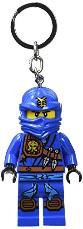 LEGO レゴライト LEDキーライト ニンジャゴー NINJAGO ブルー