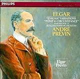 Elgar;Pomp & Circumstance