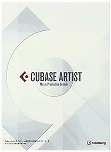 Steinberg Music Production System CUBASE ARTIST 7 通常版(CUBASEART7R) 【国内正規品】