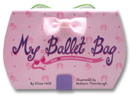 My Ballet Bagの詳細を見る