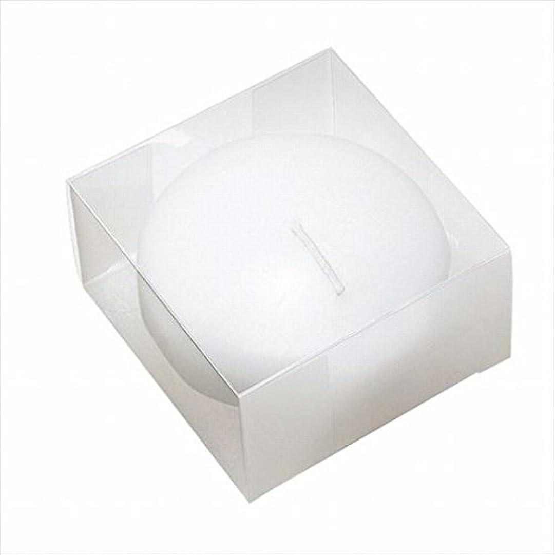 特権ホップ複雑カメヤマキャンドル(kameyama candle) プール80(箱入り) 「 ホワイト 」