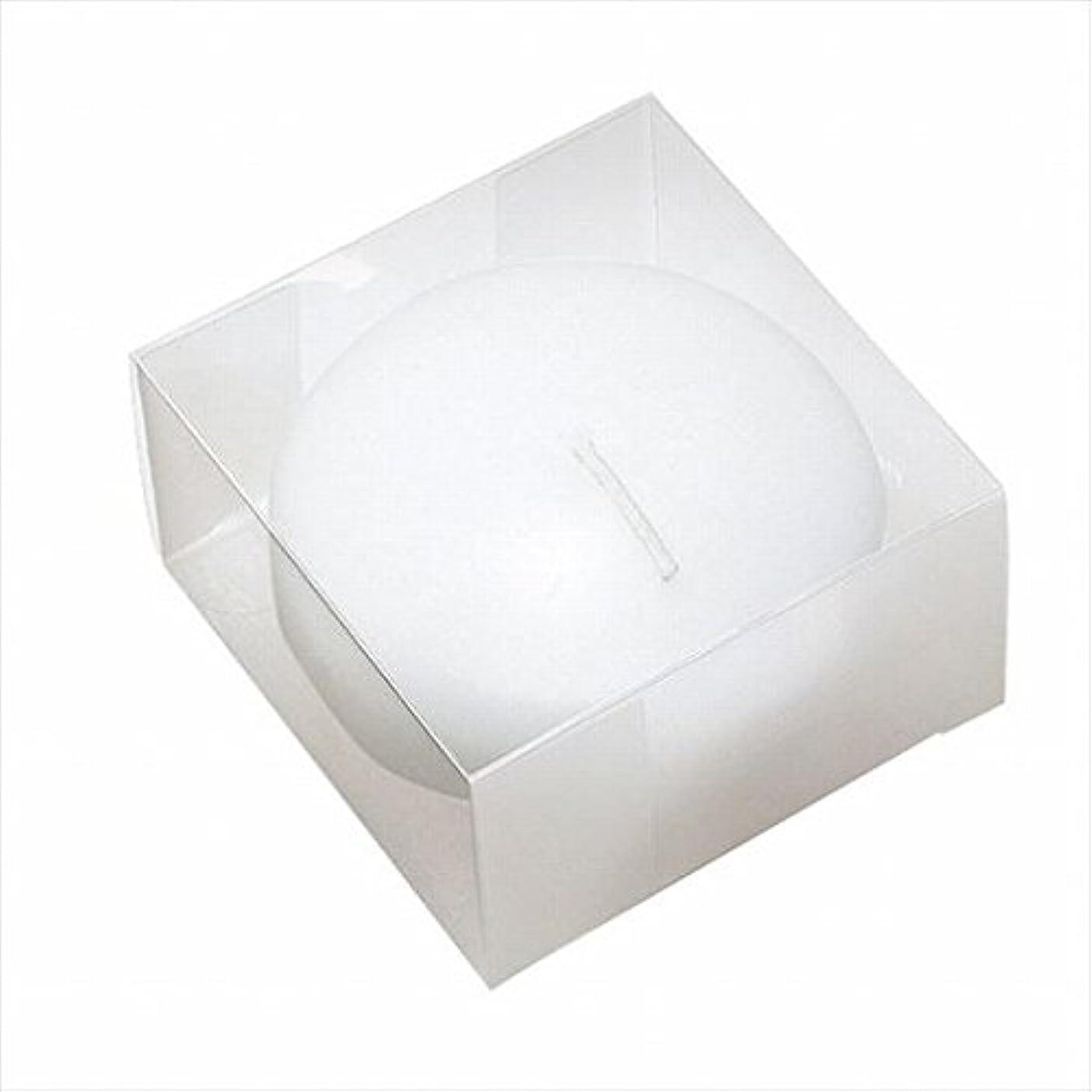 工業化するインタビューアリスカメヤマキャンドル(kameyama candle) プール80(箱入り) 「 ホワイト 」