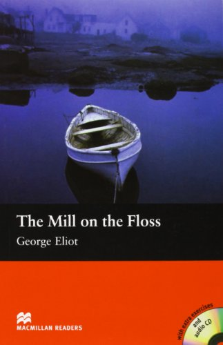 The Mill on the Floss - With Audio CDの詳細を見る
