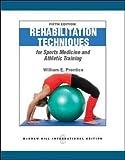 Cover of Rehabilitation Techniques in Sports Medicine