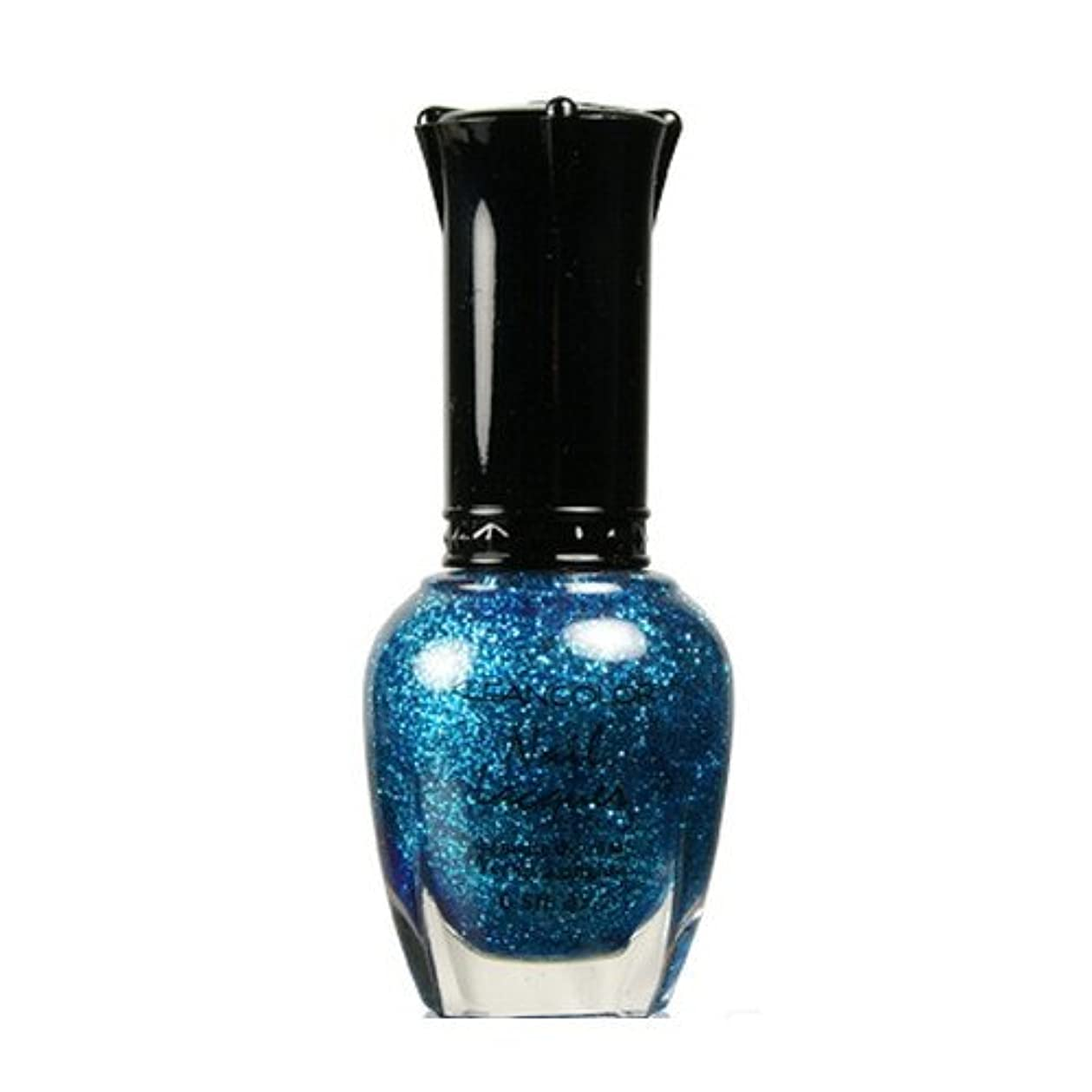 (3 Pack) KLEANCOLOR Nail Lacquer 2 - Puppy Love (並行輸入品)