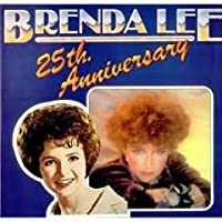 25th Anniversary - Brenda Lee 2LP