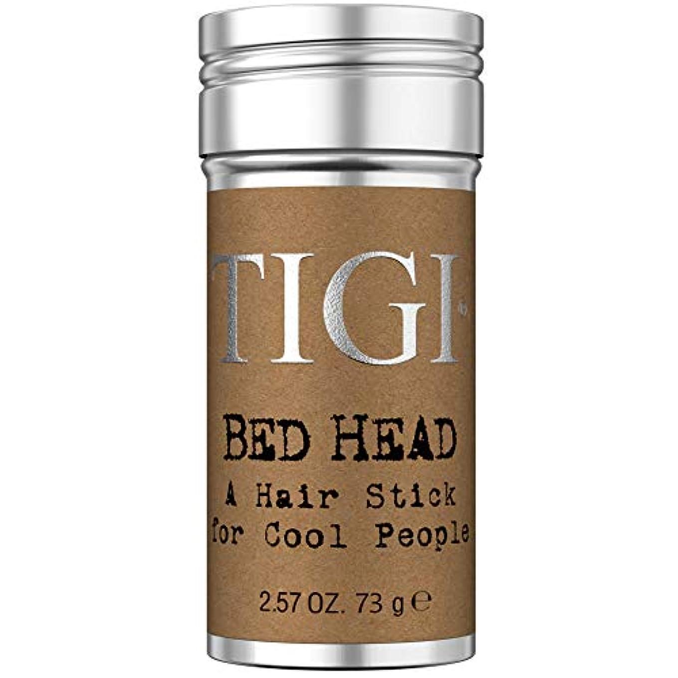 地下室彼らの農村TIGI Bed Head Wax Stick 75ml (並行輸入品)