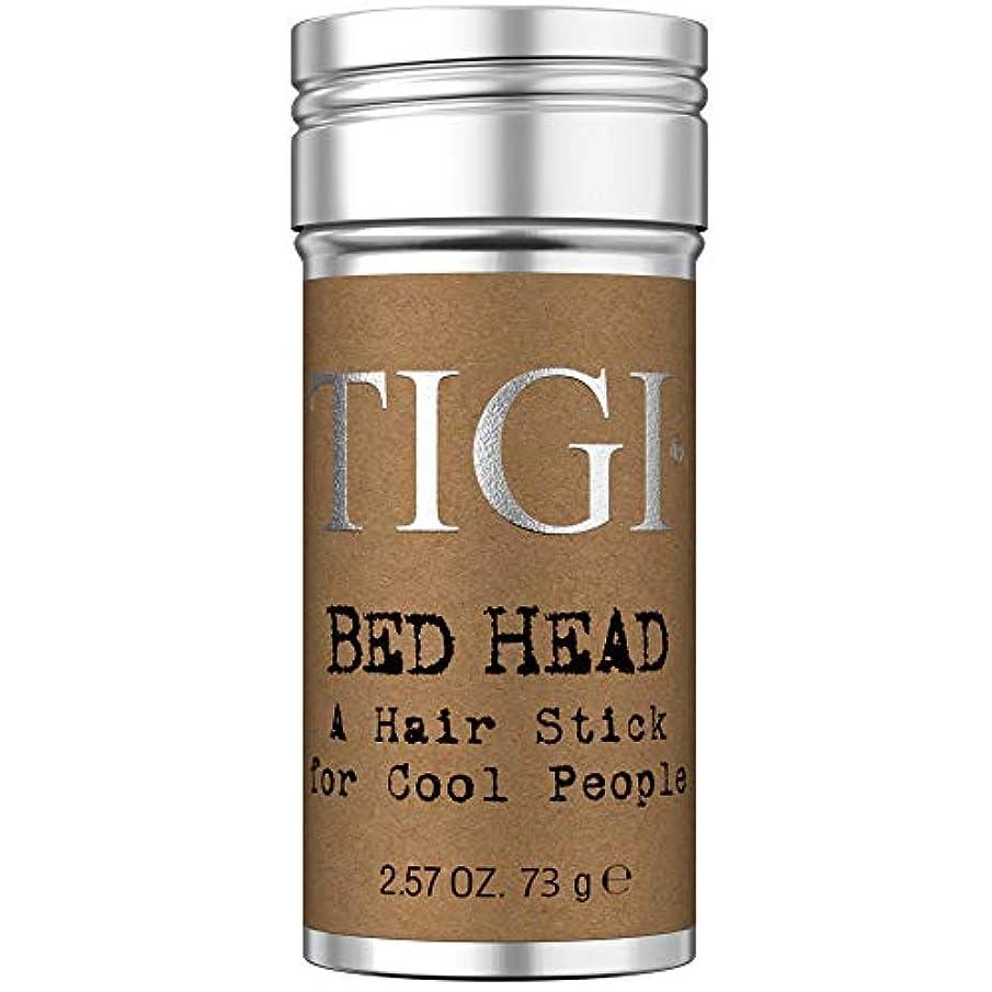 ジャニス敬意検査TIGI Bed Head Wax Stick 75ml (並行輸入品)
