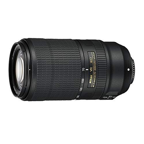 Nikon 望遠ズームレンズ AF-P NIKKOR 70-300mm f/4.5-5.6E ED VR フルサイズ対応