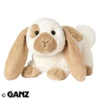 Webkinz Plush Stuffed Animal Holland Lop Bunny [並行輸入品]
