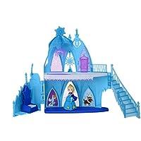 ディズニー プリンセス アナと雪の女王 リトルキングダム エルサのアイスキャッスル