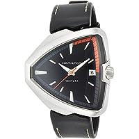 [ハミルトン]HAMILTON 腕時計 ベンチュラ Elvis80(エルヴィス80) H24551731 メンズ 【正規輸入品】