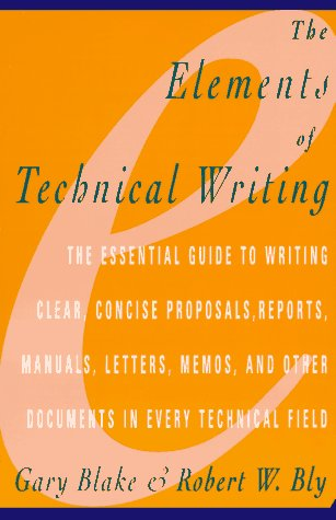 Elements of Technical Writing (Elements of Series)の詳細を見る