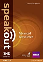 Speakout (2E) Advanced ActiveTeach