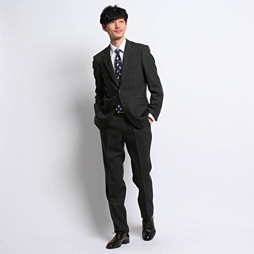 (タケオキクチ) TAKEO KIKUCHI 【Product Notes Japan】楊柳紋シングルスーツ 07064003
