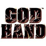 GOD HAND (ゴッドハンド) (サウンドトラックCD同梱)