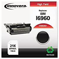 ivr86961 – Remanufactured 75p6961レーザートナー
