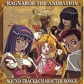 RAGNAROK THE ANIMATION サウンドトラック&キャラクターソングス