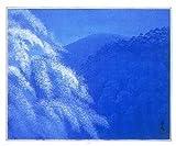 東山魁夷アートカレンダー2006年版