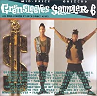 Greensleeves Sampler 6