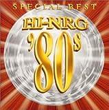 Super Eurobeat Presents Hi-NRG '80s, Special Best