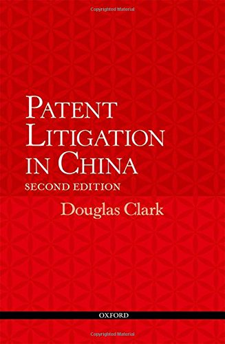 Patent Litigation in China