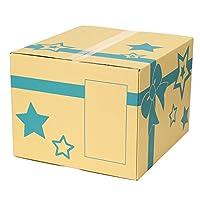 Bumbo [ バンボ ] 専用ギフトボックス 男の子用 ブルー (出産祝い 誕生日 ギフト ) ◆必ず[ バンボ ]ベビーチェアと同時に購入してください。◆この商品のみのご注文は承れません。 [並行輸入品]