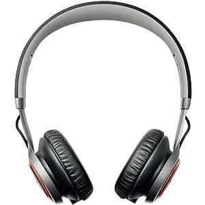 Jabra REVO Wireless ブラック ワイヤレス Bluetooth ヘッドホン (オーバーヘッド Dolby対応) 【日本正規代理店品】