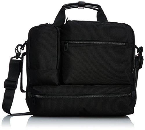 ALPHA INDUSTRIES INC. 3wayビジネスバッグ A4 メンズ リュック ナイロン パソコン