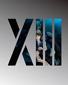 アップルシードXIII vol.1 [Blu-ray]