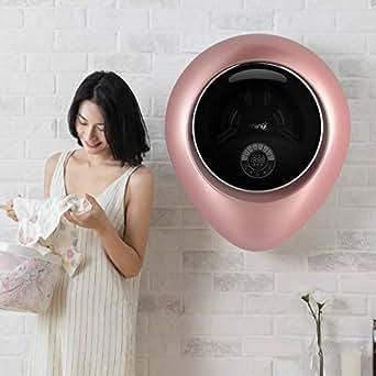 G1K - MJ自動ベビー子供の下着壁掛け小型ドラム洗濯機インテリジェント