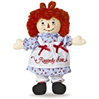 Aurora World Raggedy Ann Classic Doll 8 [並行輸入品]