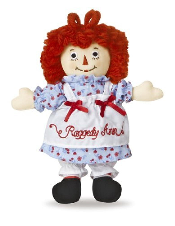 Aurora World Raggedy Ann Classic Doll 8 [並行輸入品]