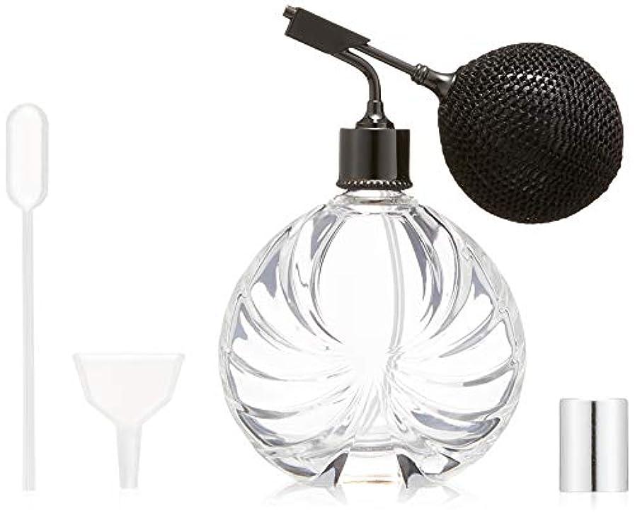転送ジム復讐ヒロセアトマイザー フランス製香水瓶50ML Upper East Side 369872 (50MLタクジョウ) CLBK