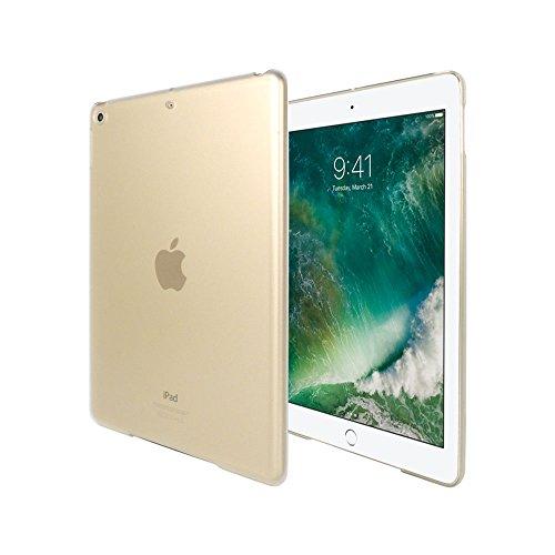 iPad 9.7 ケース クリア apple 耐衝撃 薄型 ...