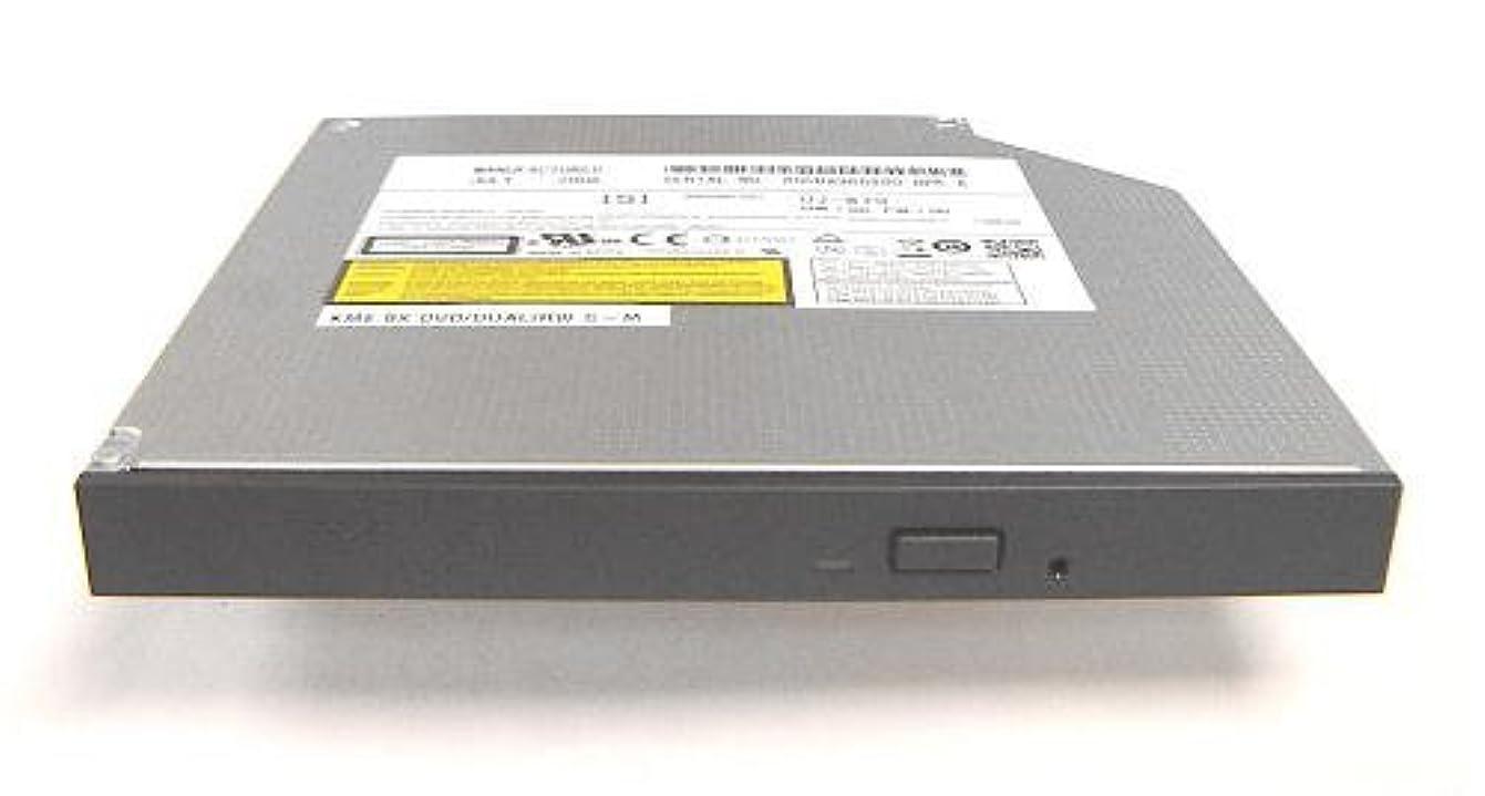 チラチラする岩十二LaVie LL370/H,/J,/K,/L 用 内蔵DVDドライブ BDV-NDW48黒/NL3K (組込み手順の図解説明書が付属)