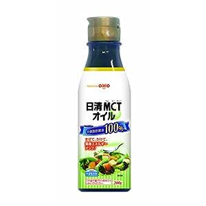 日清MCTオイル200gの関連商品1