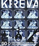 KREVA CONCERT TOUR 2011-2012「GO」...[Blu-ray/ブルーレイ]