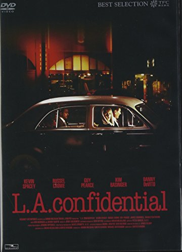 L.A.コンフィデンシャル 製作10周年記念 [DVD]