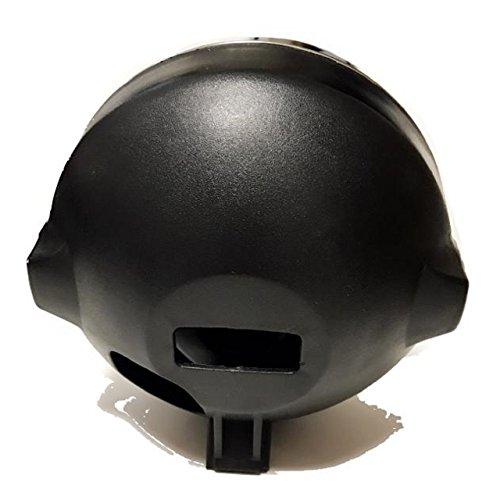 マルチリフレクター ダイヤモンド カット ヘッド ライト ハロゲン ランプ レンズ Ф180 バリオス ZRX ゼファー CB400SF CBX400 CB400F CB750F 等 汎用
